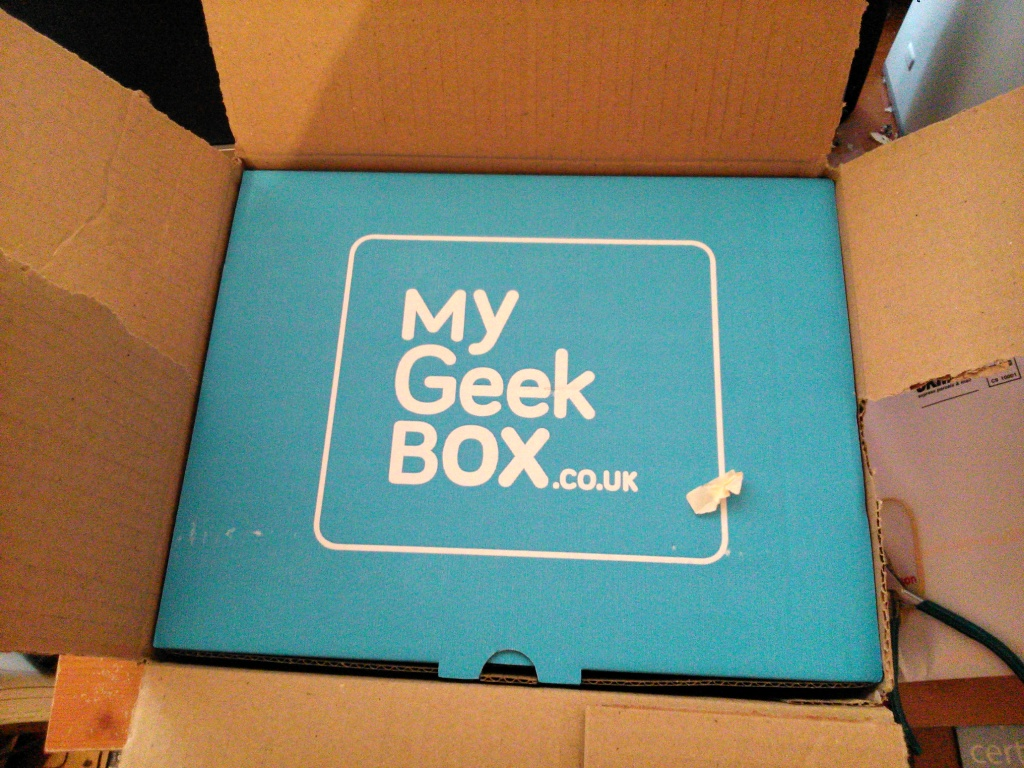 This is a box in a box.